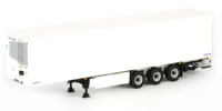 WSI White Line REEFER TRAILER THERMOKING
